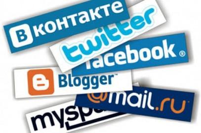 Исследование соцсетей: в «Одноклассниках» сидят вдвое дольше, чем во «ВКонтакте».
