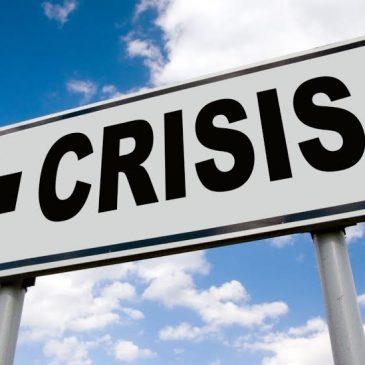 Кризисные тенденции в мировой экономике